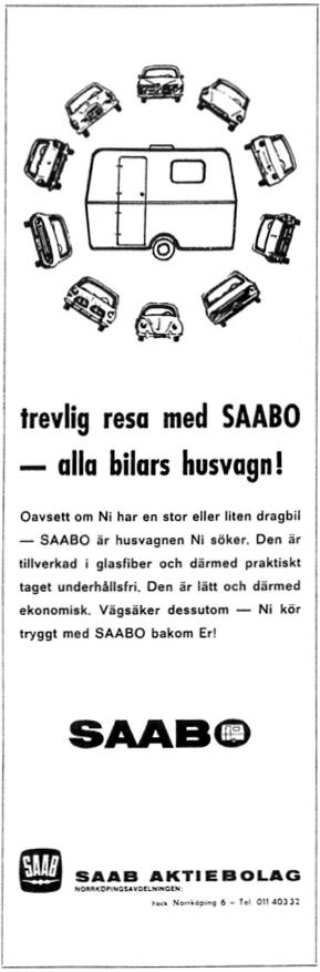 Saabo reklam