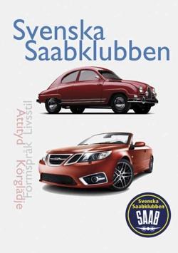 Information om Svenska Saabklubben