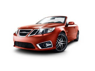Saab 9-3 Cab Independence