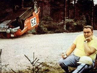 Saab 96, Erik Carlsson