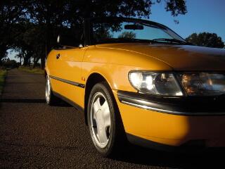 Saab NG900 Cab Monte Carlo