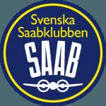 Webbplatsikon för Svenska Saabklubben