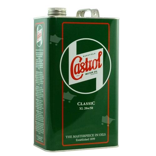 Castrol_Classic