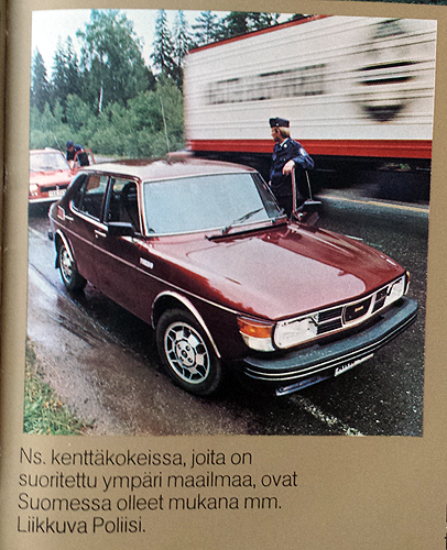 finnish-police-4-door-saab-99-turbo-1977