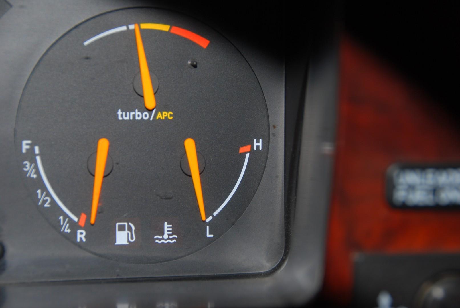 Turbomätare