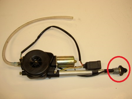 OG900.Antenn