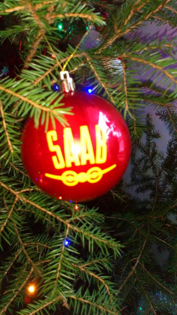 SAAB-kula