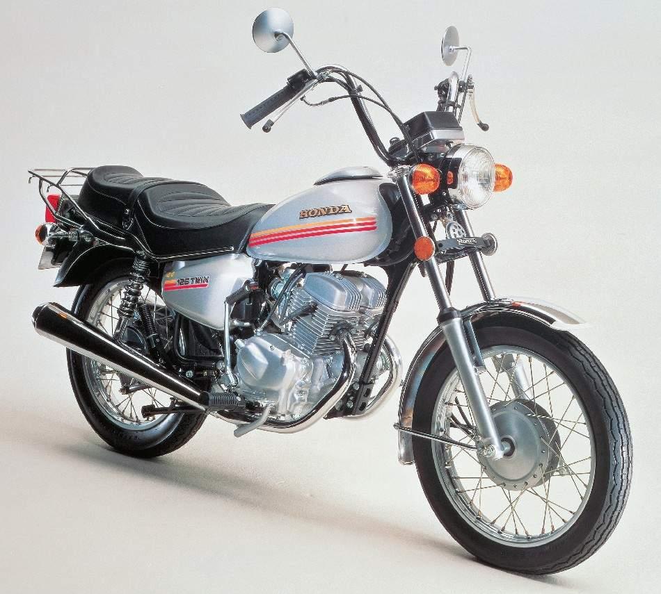 Honda-CM125T-1