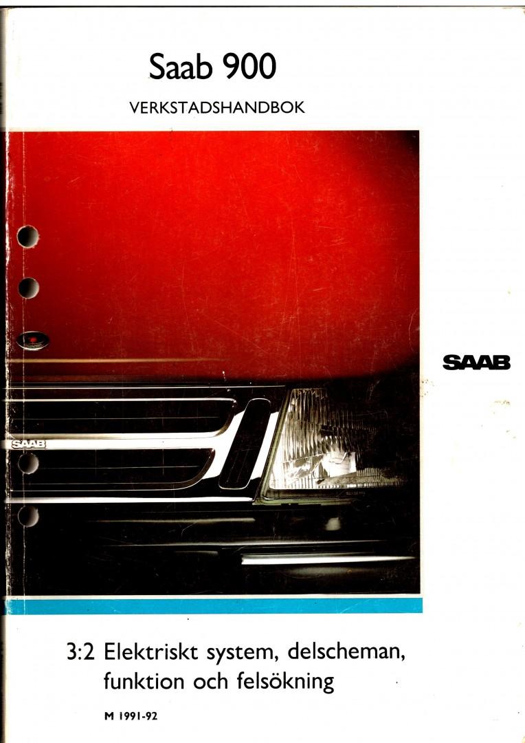 SAAB-900-bog