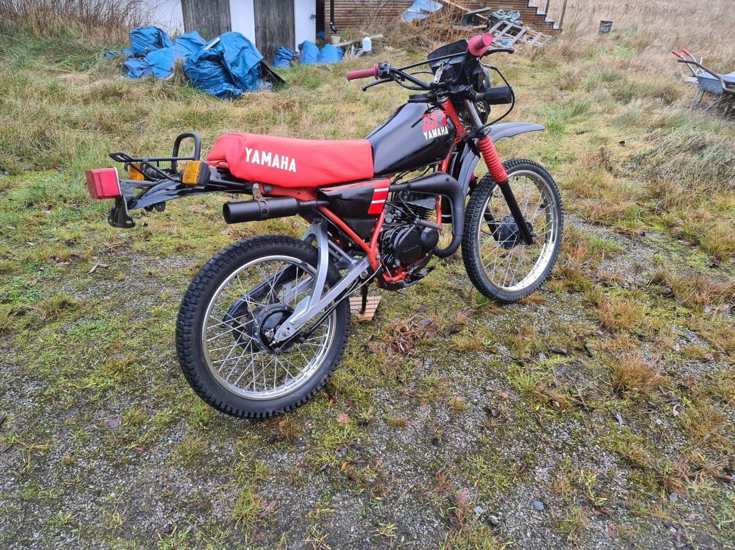 YamahaDT50MX4