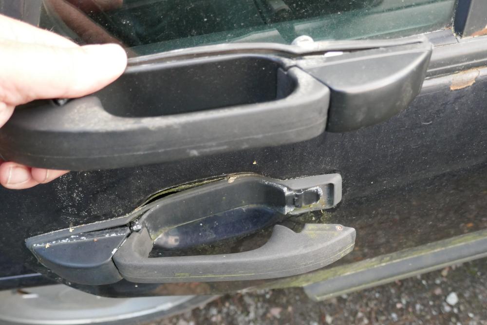 rear-handle