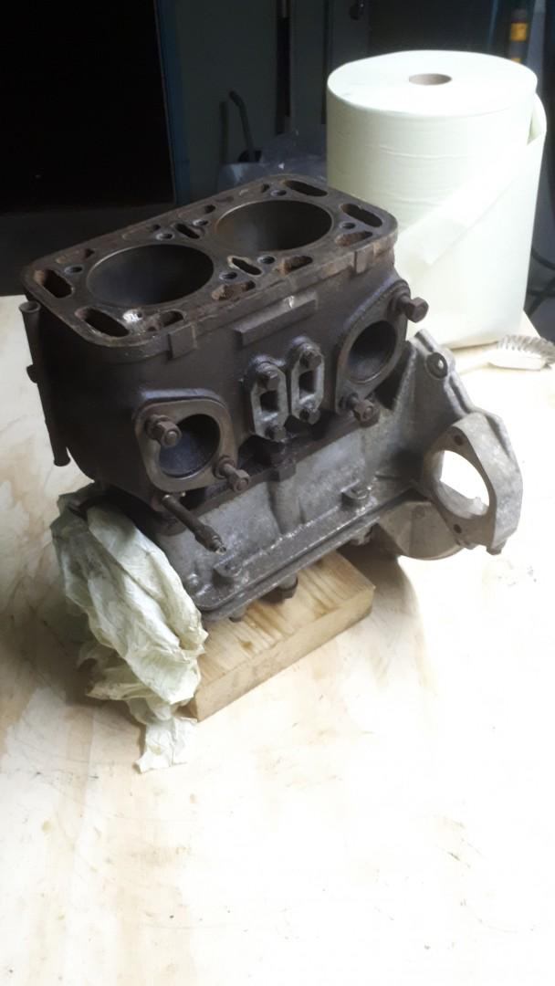 Demonterat-cylinderlock